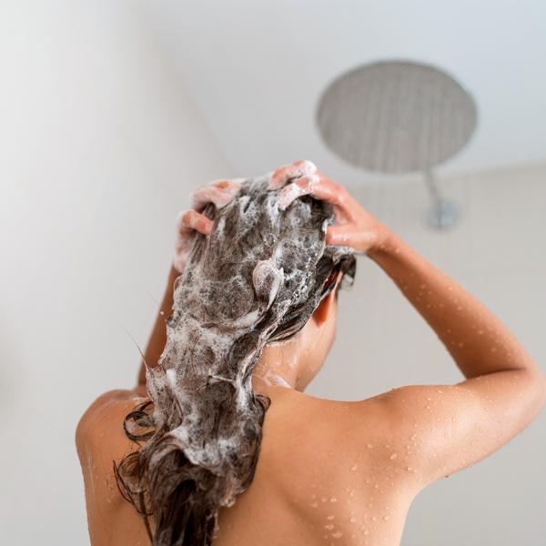 ¿Cómo ducharme después de mi operación?
