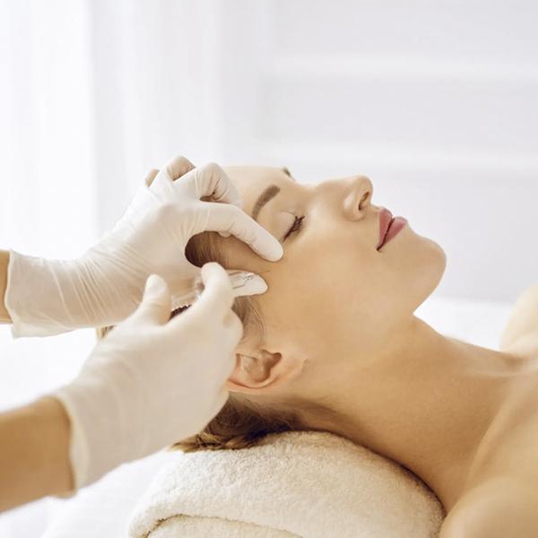 ¿Qué es el tratamiento de redensificación facial?