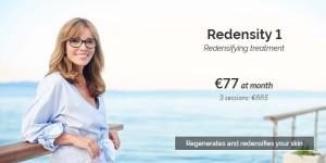 redensity 1 price 2021