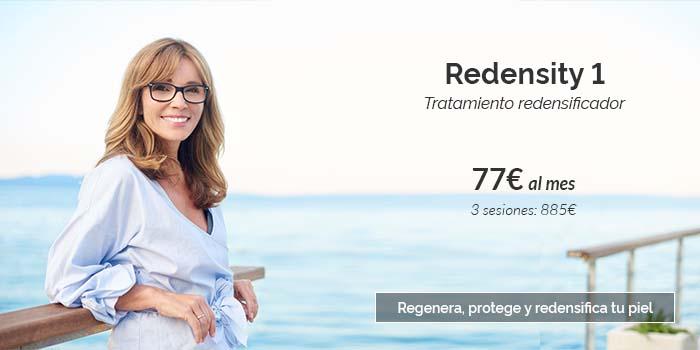 redensity 1 precio 2021