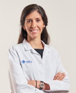 Dra. Elena Garcia Vilariño